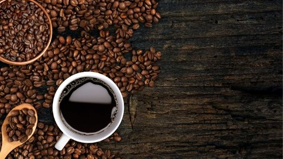 Coffee for weight loss