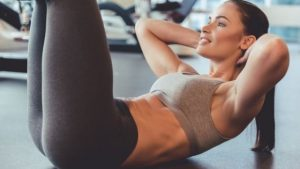 5 Most effective ab exercises | Upper, middle, lower & obliques