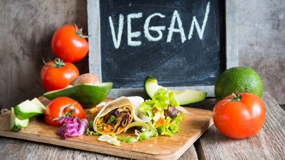 How to become vegan | 3 steps to success
