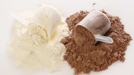 Best protein powder for lean muscle | Top 5