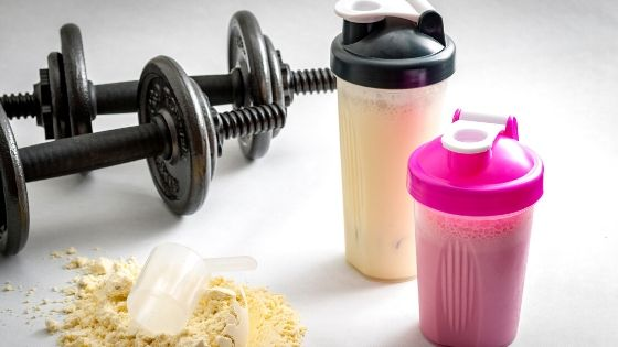 Protein powder for women – is it different to men's?