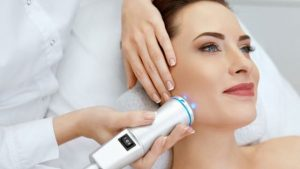 LED light therapy | Anti-ageing, acne treatment & pain relief
