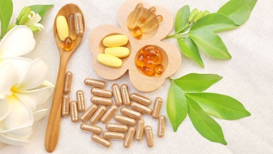 5 Important supplements all women should take