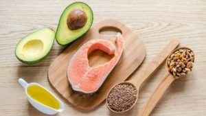 Eating fat to lose fat | Importance of eating fat