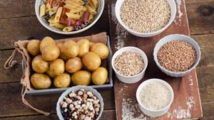 3 Easy ways to cut back on carbs