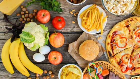 What is processed food? Is it really so bad?