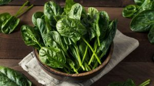 5 plant foods high in iron | Why iron is so important