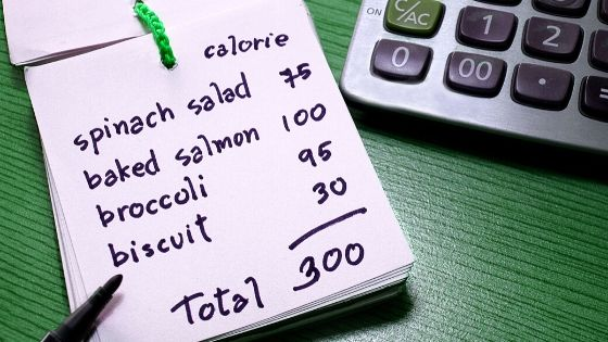 Lose weight easily without counting calories