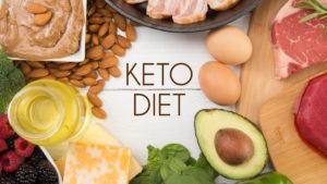 Why am I not losing weight on Keto?